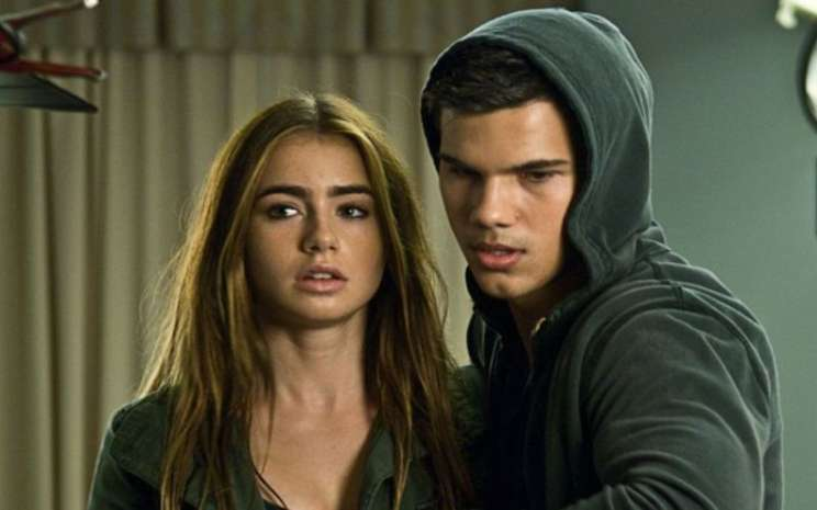 Film Abduction tayang di Bioskop Trans TV