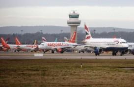 Maskapai Penerbangan Ini Minta Inggris Cabut Pembatasan Perjalanan