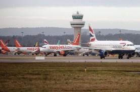 Maskapai Penerbangan Ini Minta Inggris Cabut Pembatasan…