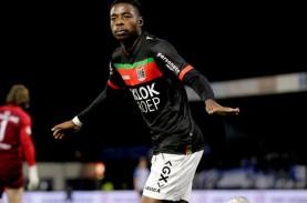 Monaco Boyong Pemain Sayap Anthony Musaba dari Belanda