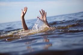 Basarnas Banten Cari Mahasiswa yang Hilang di Pulau…