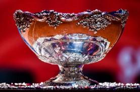 Final Piala Davis 2020 Diundur ke Tahun Depan