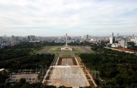 Prakiraan Cuaca Hari ini di DKI Jakarta