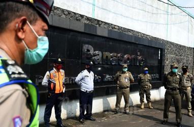 HUT Bhayangkara ke-74: Polri Beri Rp600.000 untuk Para Sopir