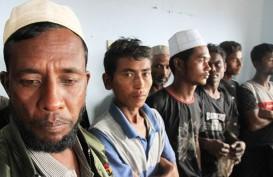 Kebanyakan Pengungsi Rohingya di Aceh Utara Alami Malnutrisi