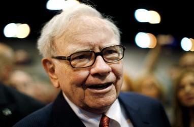 Kala Peringatan Warren Buffett Tidak Diacuhkan