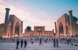 Jamin Aman Dari Virus Corona, Uzbekistan Beri Kompensasi Rp42 Juta Jika Turis Terinfeksi