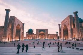 Jamin Aman Dari Virus Corona, Uzbekistan Beri Kompensasi…