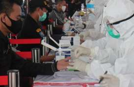Rapid Test di Cianjur Pecahkan Rekor MURI, Tak Ada Kasus Positif