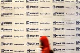 BRI Perlebar Akses Pinjaman Online UMKM di Masa Pandemi
