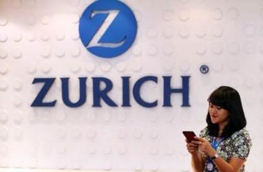 Lanjutkan Aksi Korporasi, Ini Ambisi Zurich Di Indonesia