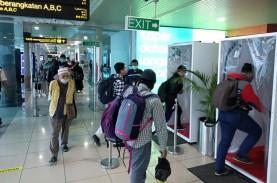 Holding BUMN Farmasi Fasilitasi Rapid Test di Bandara…