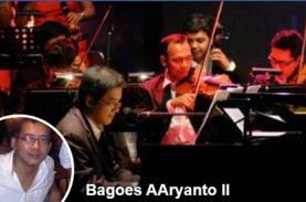 Musisi Senior Bagoes AA Meninggal, Iwan Fals: Selamat…