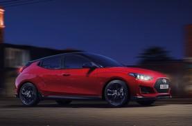 Grup Hyundai Panen Penghargaan J.D. Power, Ini Daftar…