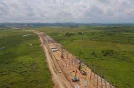 Menteri PUPR Dorong Pembangunan Jalan Tol Dipercepat