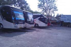 Okupansi Perusahaan Otobus Masih 40 Persen