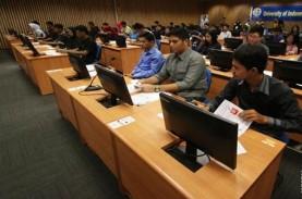 Ujian Tulis Masuk PTN, 18.381 Orang Bakal Jalani Tes…