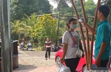 Objek Wisata di Cianjur Kembali Dibuka dengan Protokol Kesehatan