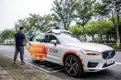 Didi Chuxing Layani On-Demand Mobil Otonom di Shanghai