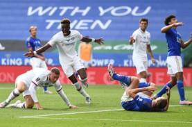 Chelsea Menang Tandang vs Leicester, ke Semifinal…