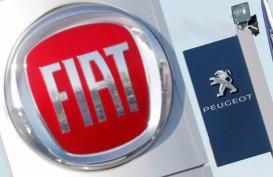 Merger, Fiat Chrysler-PSA Berhasrat Jadi Pabrikan Terbesar 4