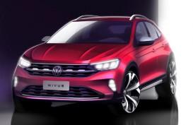 Usai Peluncuran, VW Nivus Terjual Daring 1.000 Unit di Brasil