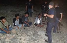 Gakkum KLHK Hentikan Tambang Ilegal di Bukit Soeharto