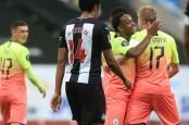 Manchester City Lolos ke Semifinal FA Cup, Sikat Newcastle 2–0