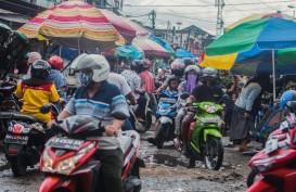 Palangka Raya Bentuk Satgas Covid-19 Tingkat Pasar Besar