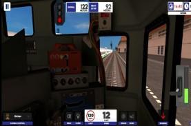 Belajar Jadi Masinis Lewat Indonesian Train Simulator