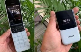 Bernostalgia Dengan Ponsel Reinkarnasi Nokia 5310, Simak Spesifikasinya