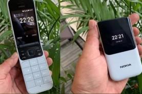 Bernostalgia Dengan Ponsel Reinkarnasi Nokia 5310,…