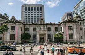 Bank Sentral Korea: Covid-19 Bebani Tren Pertumbuhan Ekonomi Domestik