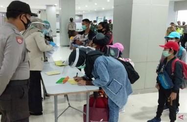 Garuda Indonesia Sorong Tak Tahu Ada Penumpang Positif Covid-19
