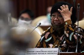 Menteri LHK: Analisis Karhutla Harus Objektif dan…