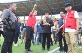 Bupati Bandung Sambut Baik Si Jalak Harupat Jadi Venue PD-U20