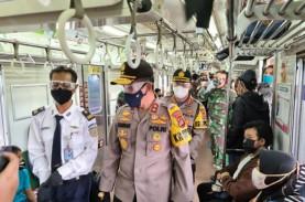 Perpanjangan PSBB Tangerang Raya Disertai Kelonggaran