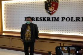 Dilaporkan Ketua BPK, Benny Tjokro bisa Diproses Hukum…