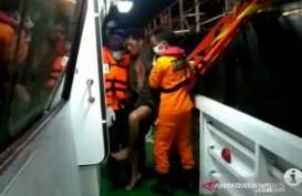 Kapal China Selamatkan 7 Nelayan Indonesia di Laut Natuna