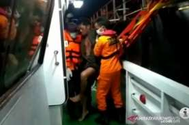 Kapal China Selamatkan 7 Nelayan Indonesia di Laut…