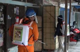 4 Pasar di Makassar Jadi Percontohan Protokol Kesehatan Covid-19