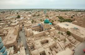 7 Negara Siap Buka Wisata, Uzbekistan Tawarkan Garansi Kesehatan