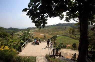 New Normal, Wisatawan Lokal Dominasi Kunjungan Objek Wisata di Garut