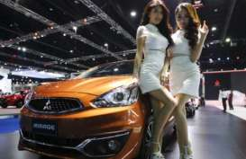 Bangkok International Motor Show Ke-41 Digelar Juli 2020