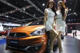 Bangkok International Motor Show Ke-41 Digelar Juli…