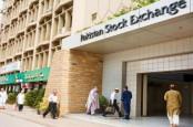 Gawat! Gedung Bursa Efek Pakistan Hampir Diserang, Pelaku Bawa Granat