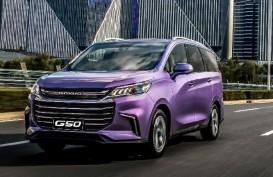 Morris Garage Bersiap Perkenalkan Model Baru ke Indonesia