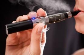 Bukan Cuma Rokok, Vape Juga Tingkatkan Risiko Infeksi…