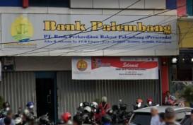 NPL BPR Kota Palembang 18 Persen, Penyaluran Kredit Diperketat