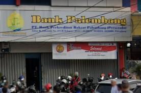 NPL BPR Kota Palembang 18 Persen, Penyaluran Kredit…
